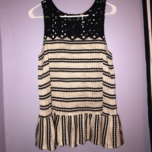 Free People Stylish Tank Top/Shirt